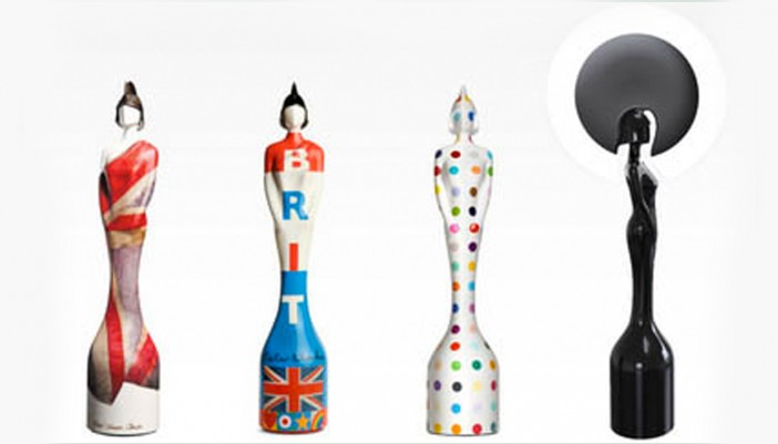 The 2015 Brit Awards Champions Real Musicians