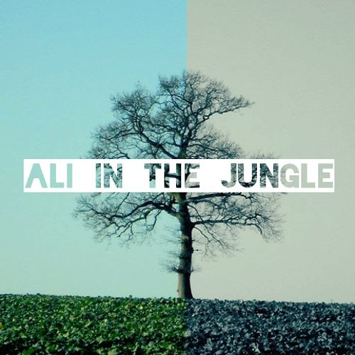 Ali In The Jungle