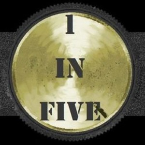 1 In Five