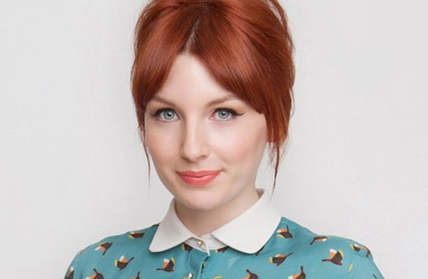 Alice Levine to curate the RU Playlist