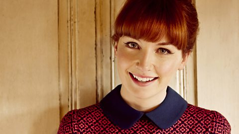 Best of September by Alice Levine