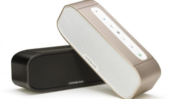 Cambridge Audio G2
