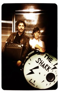 Joe Gideon & The Shark