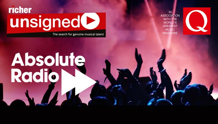 Richer Unsigned Best of January 2016 by Absolute Radio