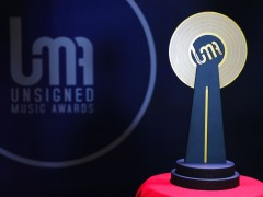 The Unsigned Music Awards
