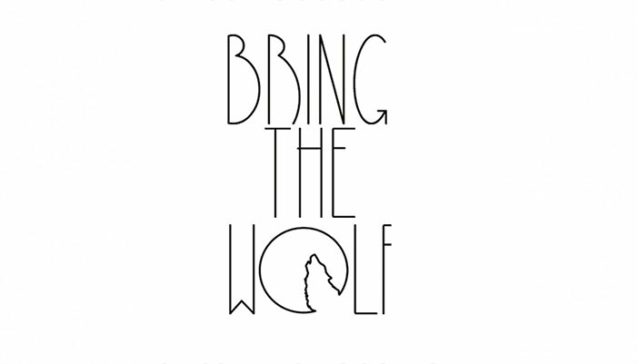 Artist Of The Week – Bring The Wolf
