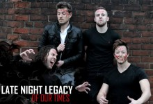 Artist Of The Week – Late Night Legacy