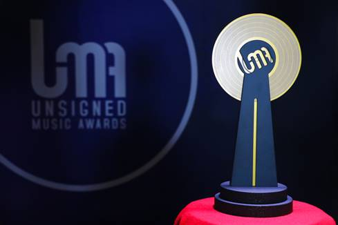 The Unsigned Music Awards 2016