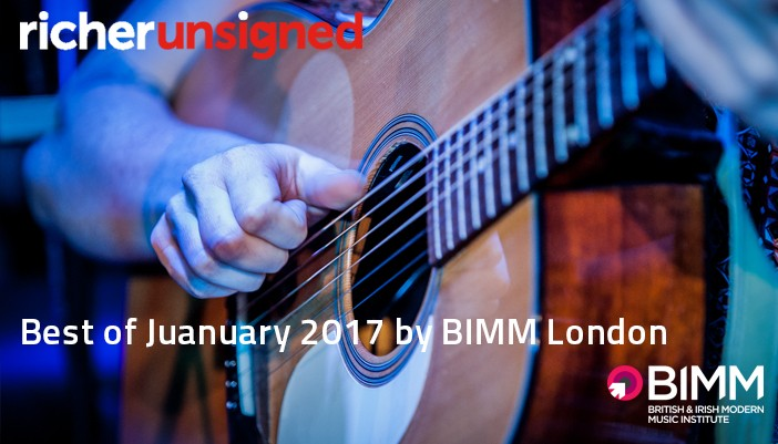 Best Of January 2017 by BIMM London