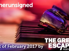 Best Of February 2017 by The Great Escape Festival