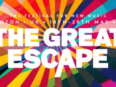 Play The Great Escape Festival
