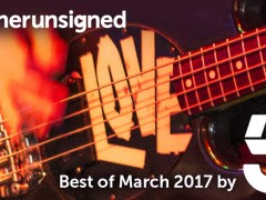 Best Of March 2017 by Channel 5