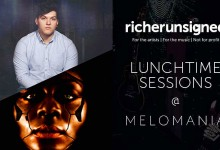 Richer Unsigned Sessions – March