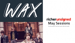 Richer Unsigned Sessions – May
