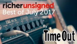 Best Of July 2017 by Time Out