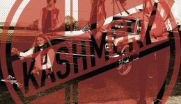 Artist of the Week – Kashmere