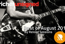 Best Of August 2017 By Reload Sessions