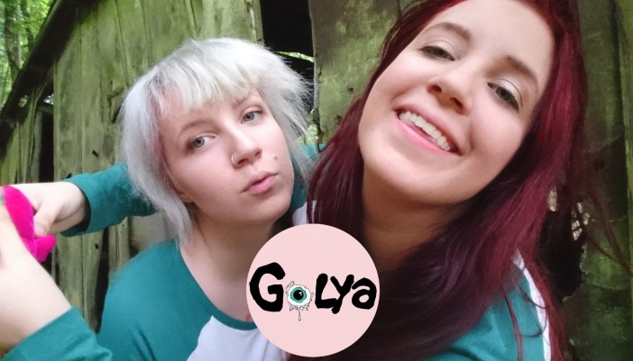 Artist Of The Week – Golya