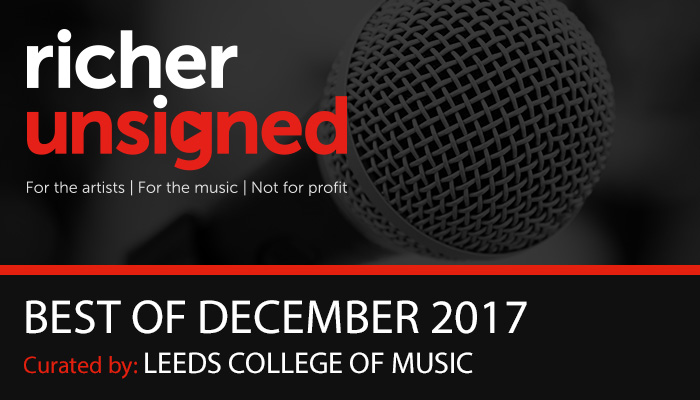 Best Of December by Leeds College Of Music