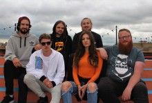 Artist Of The Week: Top Cat Collective