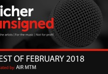 Best Of February 2018 by AirMTM