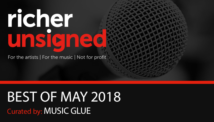 Best Of May 2018 by Music Glue
