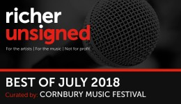 Best of July 2018 by Cornbury Music Festival