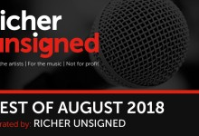 Best Of August by Richer Unsigned