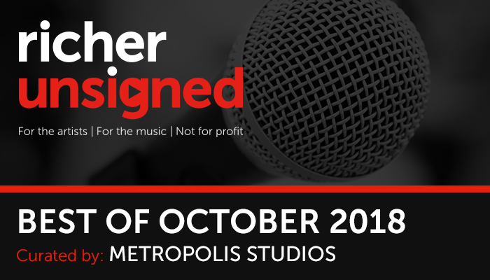 Best Of October 2018 by Metropolis Studios