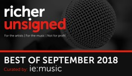 Best Of September 2018 by ie:music