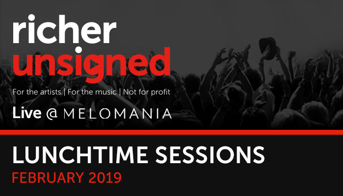 Richer Unsigned Sessions – February 2019