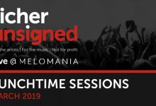 Richer Unsigned Session – March