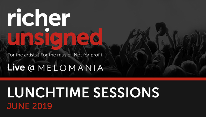 Richer Unsigned Session – June
