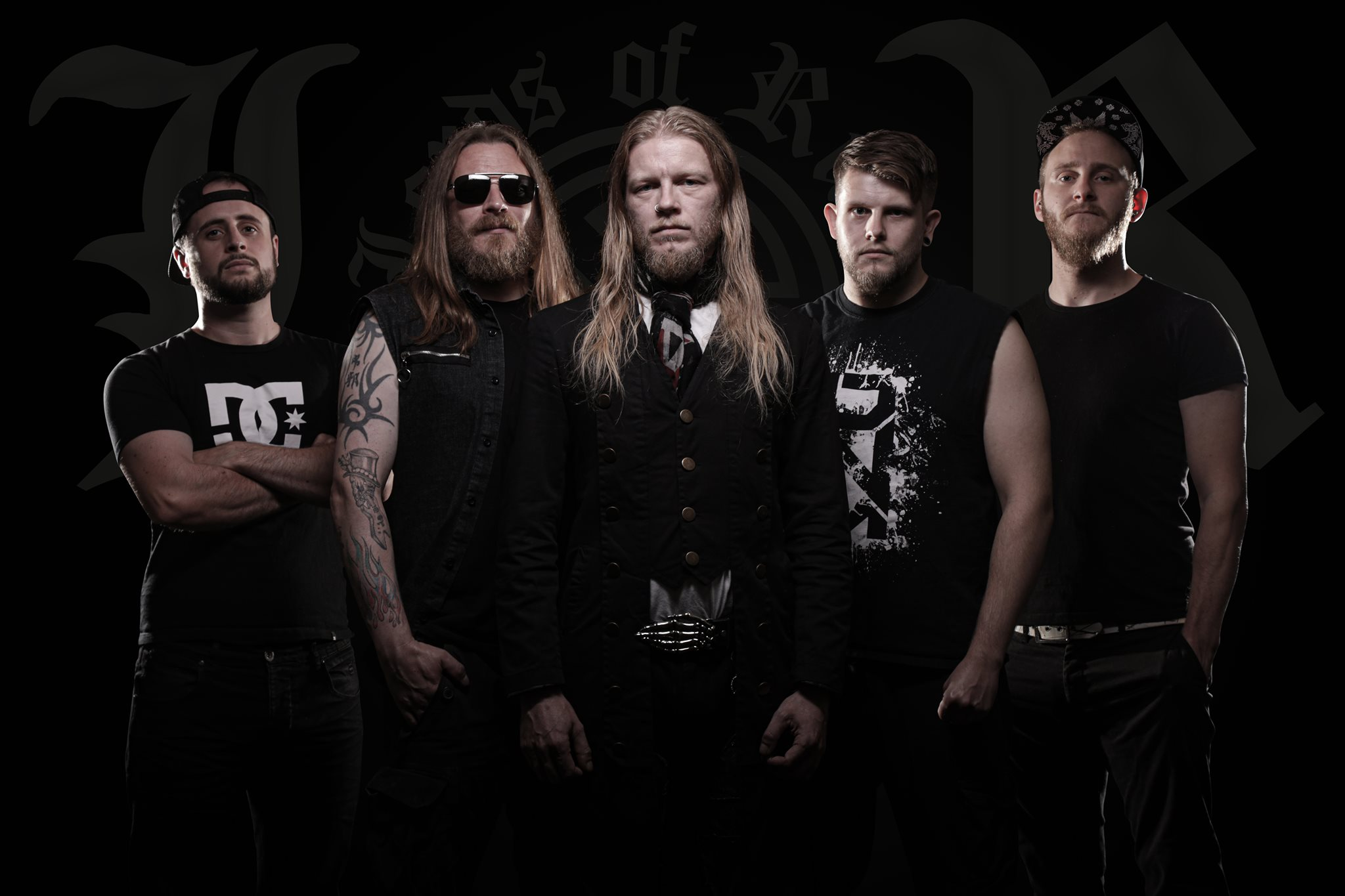 Artist of the Week: Lords of Ruin